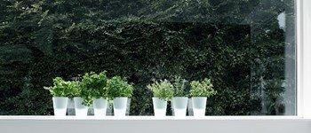 Herb pots - eva solo