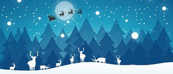 O nosso calendário de natal 🎅