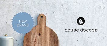 Novidades: house doctor