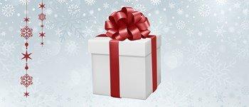 A magia do natal!