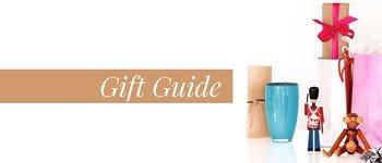 Gift guide: as nossas sugestões natalícias