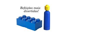 review lego