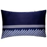 home concept vibes capa de almofada decorativa 50x75