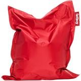puff para criança vermelho