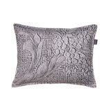 home concept éternité almofada decorativa lacy 50x50