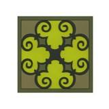 images d orient conjunto de 6 bases para copos