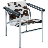 cadeira lc1 ponyskin
