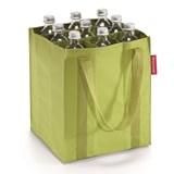 reisenthel bottlebag saco para garrafas kiwi