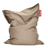fatboy puff original outdoor taupe