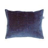 golden blue almofada decorative little genuine 30x40