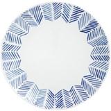 ítaca conjunto de 6 pratos de mesa