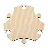 tapete puzzle carpet areia