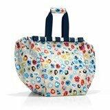 easyshoppingbag saco para compras millefleurs