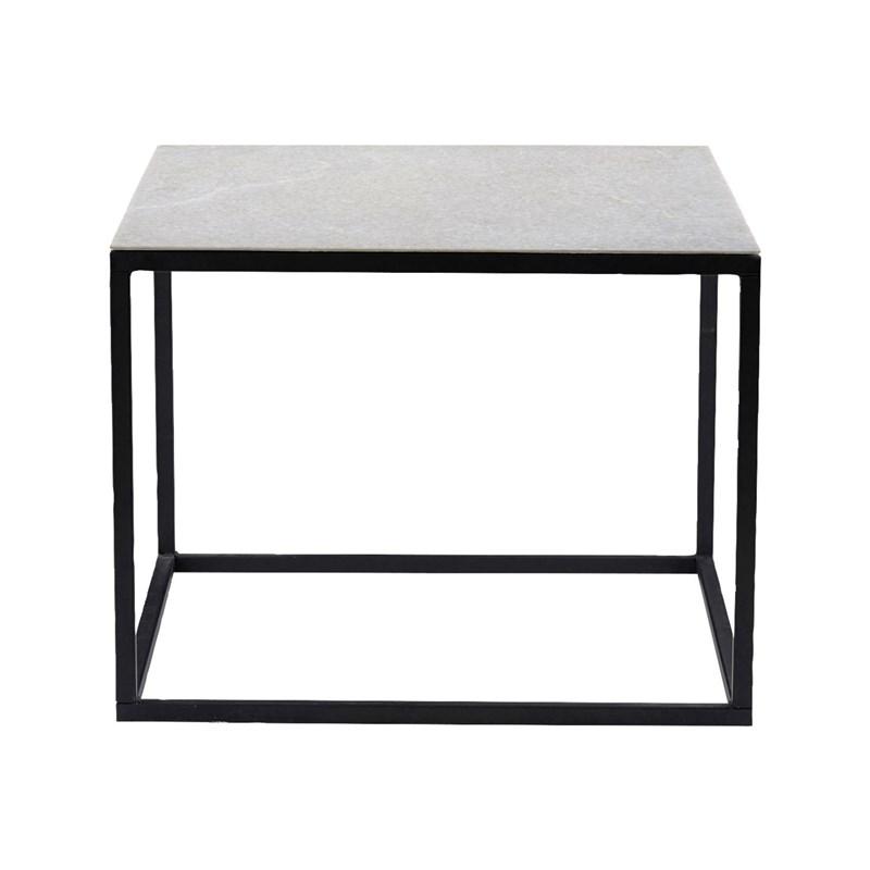 house doctor mesinha de apoio. Black Bedroom Furniture Sets. Home Design Ideas