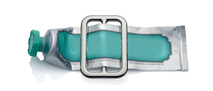 alessi buckle