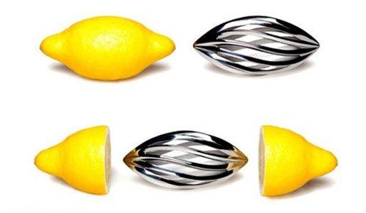 alessi espremedor de citrinos