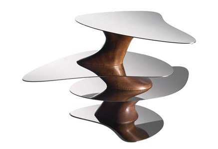 alessi floating earth