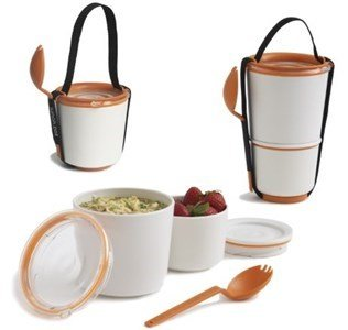 black blum lunch pot