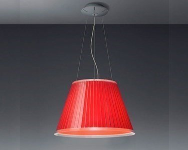 cadeeiro artemide choose mega red