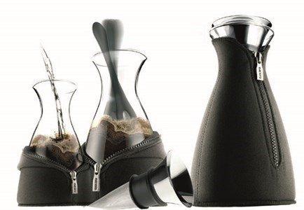eva solo cafeteira cafesolo