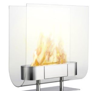 iittala fireplace