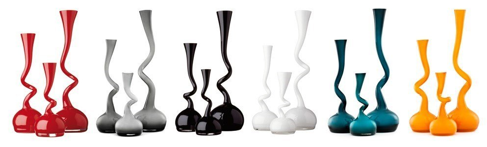 normann copenhagen swing vase