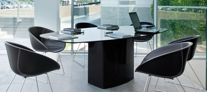 pedrali aero mesa
