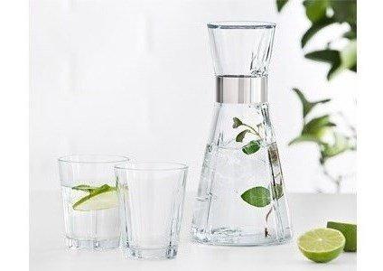 rosendahl grand cru garrafa agua