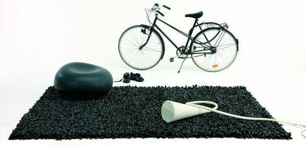 tapete nanimarquina bicicleta