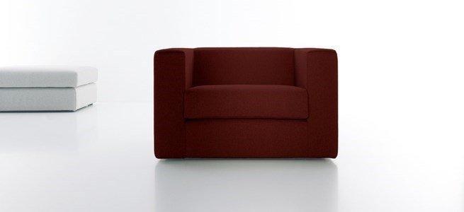 viccarbe berry sofa individual