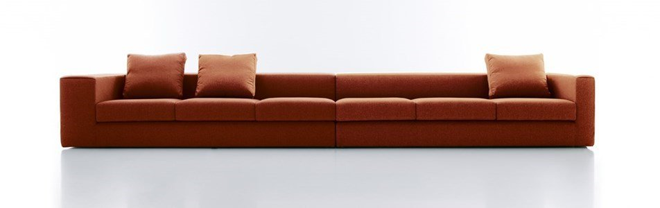 viccarbe berry sofa