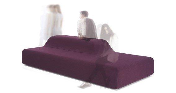 viccarbe season sofa