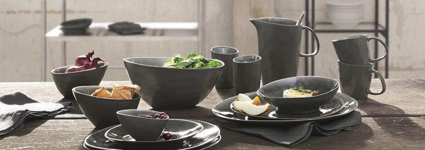 asa selection la maison pratos do servi o de jantar. Black Bedroom Furniture Sets. Home Design Ideas