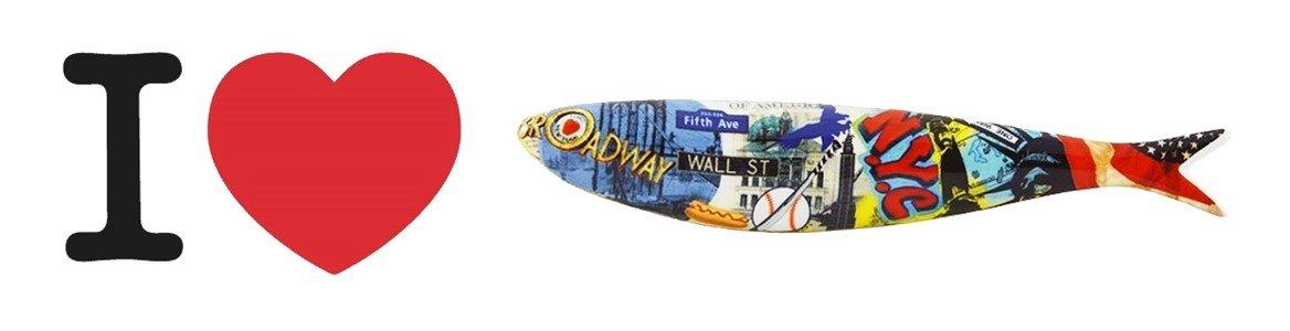 bordallo pinheiro sardinha new york