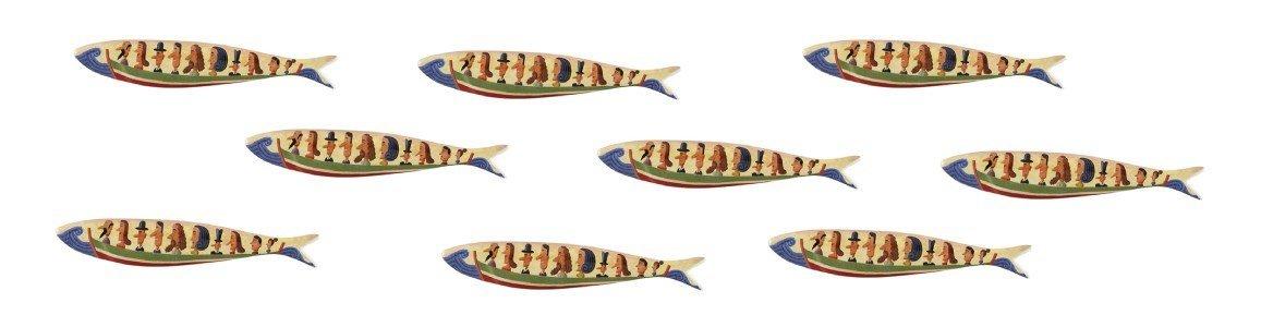 sardinha conquistadores