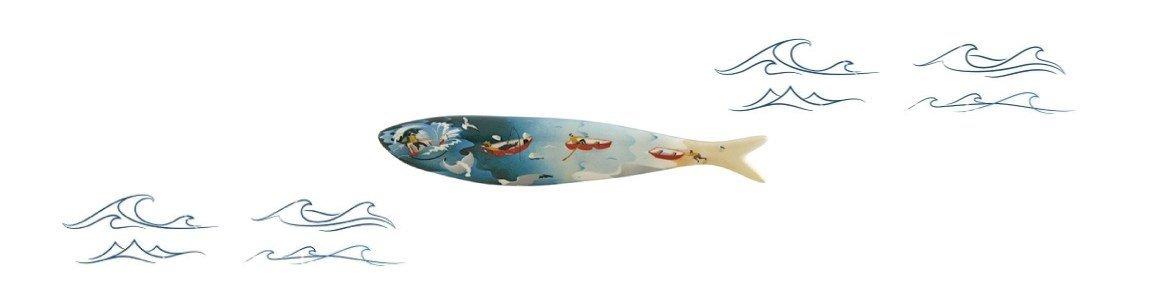 sardinha peixe irmao