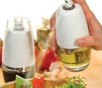 prepara table top oil mister