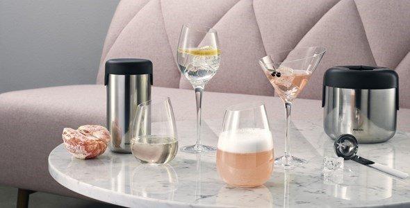eva solo shaker cocktails