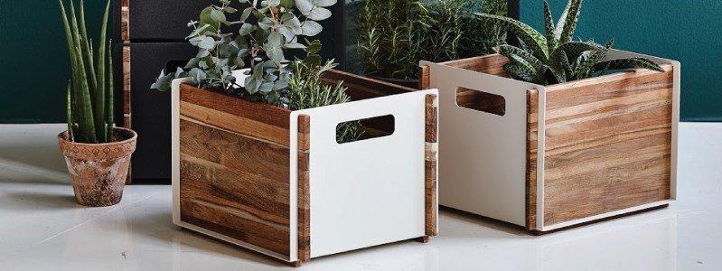 caixa arrumacao box caneline