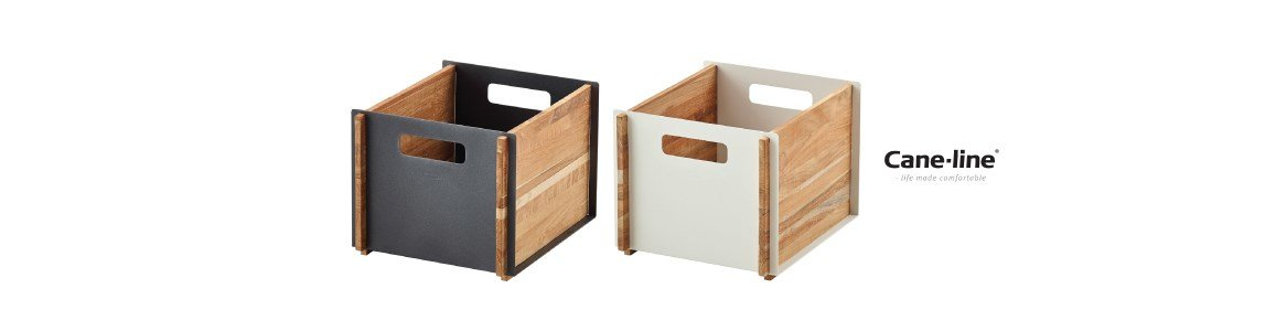 caixa arrumacao box