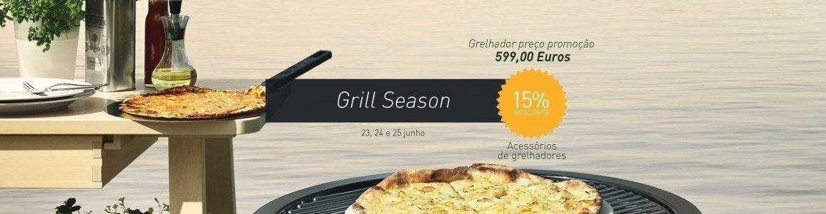 news grill season
