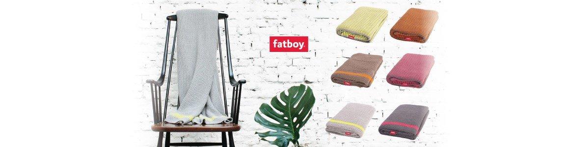 fatboy klaid plaid
