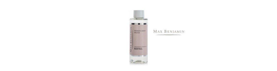 french linen water recarga do difusor fragrancia 150ml