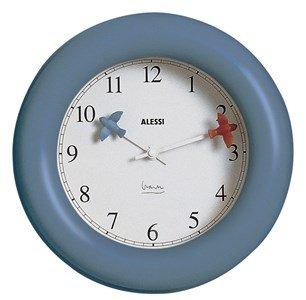 alessi relógio de parede 10