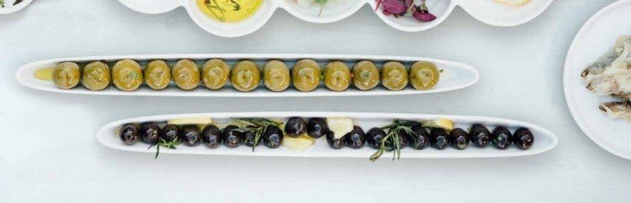 asa selection olive boat azeitoneira