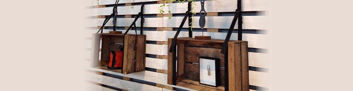 bacsac correias varanda