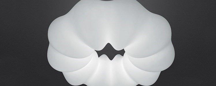 candeeiro artemide nuboli