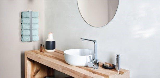 casa banho modernas
