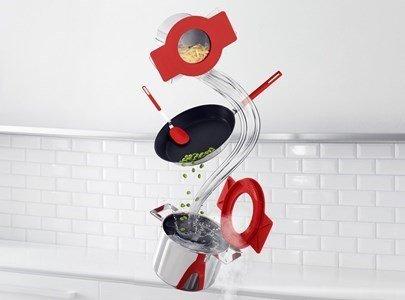 eva solo trem cozinha gravity
