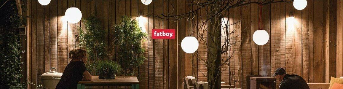 fatboy bolleke garden lamp exterior